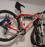 Gladiator® Horizontale Fietshaken (set met 2 stuks voor 1 fiets)