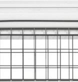 Gladiator® Opbergmanden en -bakjes StarterKit met een scala aan opbergmogelijkheden