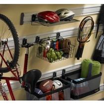 Opbergmanden en -bakjes voor de Garage