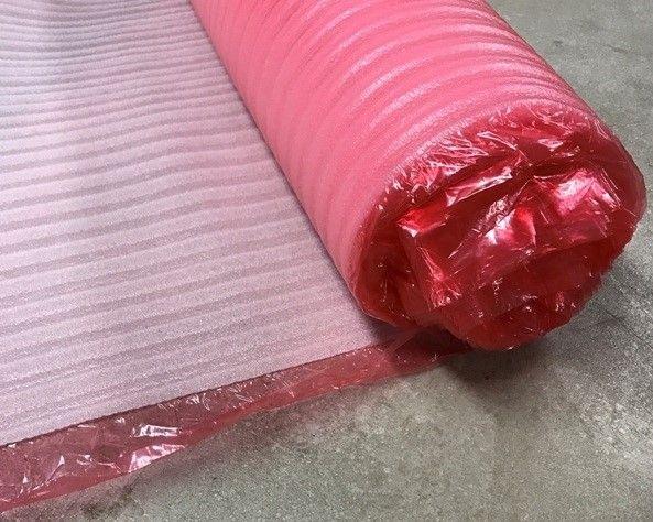 Ondervloer Foam 2mm (prijs per rol van 15 m²)