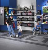 Gladiator® Compleet pakket voor de inrichting van je fitnessruimte