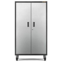 Mobiele Garagekast (168x91x46cm)