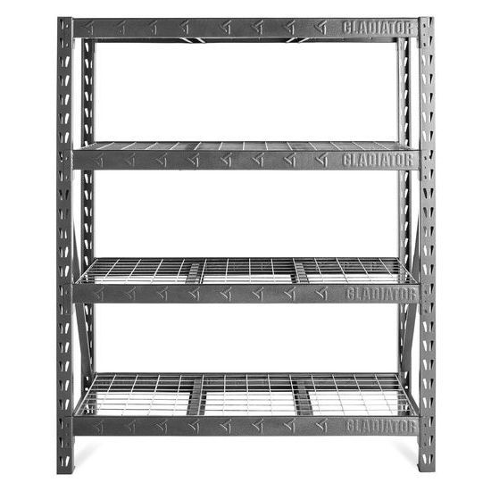 Gladiator® Zware Stelling (183x152x46)