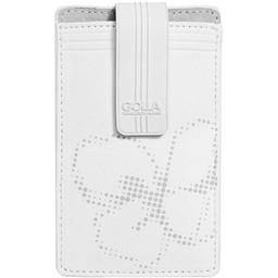 Mobile Pocket Jump G948 Wit (voor meerdere toestellen)