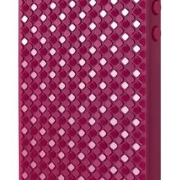SwitchEasy Iphone 4(S) Hard hoesje Case SwitchEasy Glitz Roze