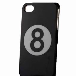 Iphone 4 (S) no. 8