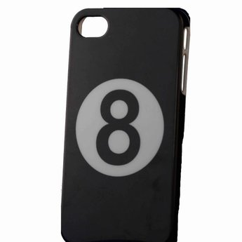 Iphone 4 (S) Hoesje Hard no. 8
