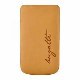 Bugatti Bugatti Leder Beschermtasje Perfect Velvety Honing voor Apple iPhone 4/ 4S