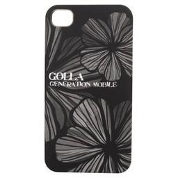 Golla iPhone 4/4S Golla bloemen