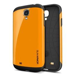 Samsung S4 Amor Slim Oranje