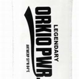 Orkio Orkio Pouch hoesje Power Urban Bagz Antwerp Wit (universeel)