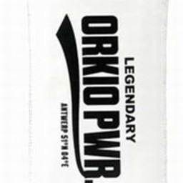 Orkio Orkio Pouch  Power Urban Bagz Antwerp Wit (universeel)