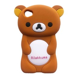 Ipod Touch 4 G Rilakkuma Beer