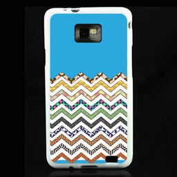 Samsung Galaxy S2 Aztec 1
