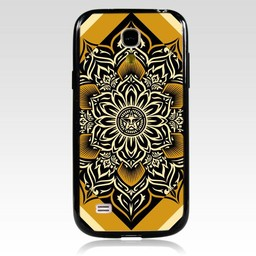 Samsung S4 Mini Tribal 1