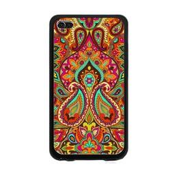 Ipod Touch 4 (G) hard siliconen bescherm hoesje Aztec 3