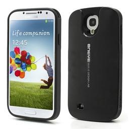 Samsung S4 hoesje Oneye Hybride Zwart
