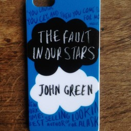 Iphone 5(S) The Fault in our Stars 2