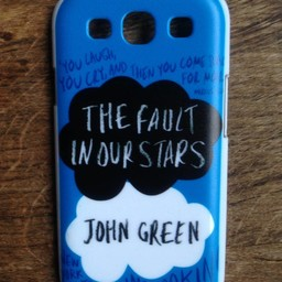 Samsung Galaxy S3  The Fault in our Stars 6