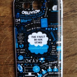 Samsung Galaxy S3  The Fault in our Stars 4