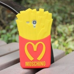 Samsung S3 Mini  Franse Frietjes Mac Donalds