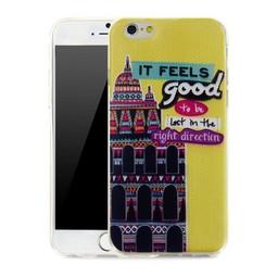 Iphone 6 It Feels Good