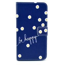 Samsung Galaxy Trend Lite Wallet Be Happy