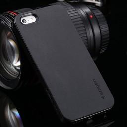 Iphone 5 C Neo Hybrid Zwart