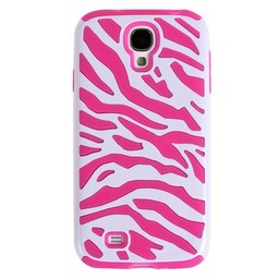 Samsung Galaxy S3  Zebra Rose