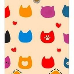 Samsung S4 Mini Cats