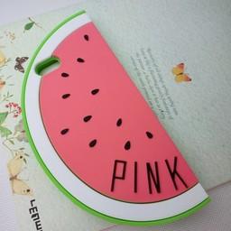 Iphone 4 (S) hoesje Watermeloen Rose