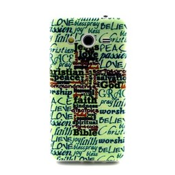 Samsung Galaxy Core 2 TPU soft case hoesje Quote