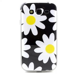 Samsung Galaxy Grand Neo/Grand Neo Plus TPU hoesje Flowers 2