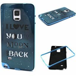 Samsung Galaxy Note 4  Moon