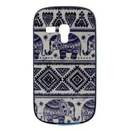 Samsung Galaxy S3 mini olifant
