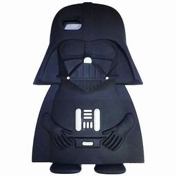 Iphone 5 (S) en 5C Starwars Darth Vader