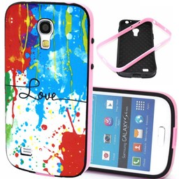 Samsung S4 mini LOVE 1