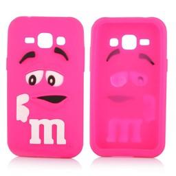 Samsung Galaxy J1 (2015) M&M Rose