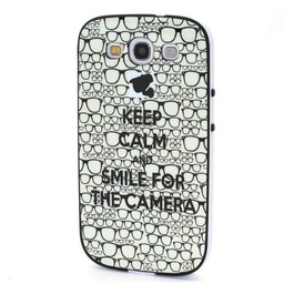 Samsung S3 Keep Calm