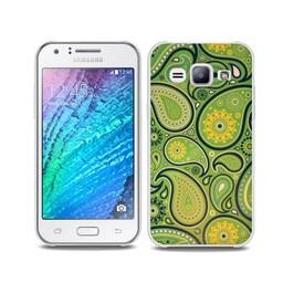 Samsung Galaxy J5 TPU hoesje Kashmir