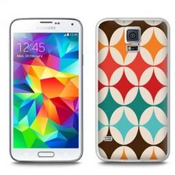 Samsung Galaxy S5 Retro Colours