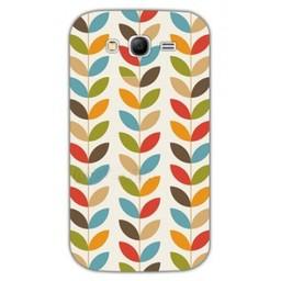 Samsung Galaxy Grand Neo/Grand Neo Plus TPU Hoesje Retro Colours