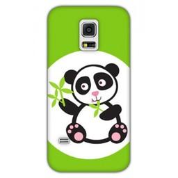Samsung Galaxy S5 mini Panda Beertje