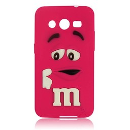 Samsung Galaxy Core 2  M&M Rose