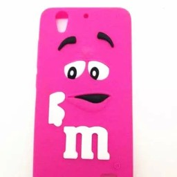 Huawei Ascend G630 hoesjes M&M Rose