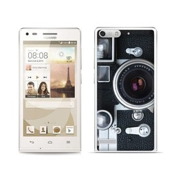 Huawei Ascend G6  Camera