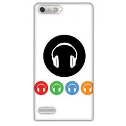 Huawei Ascend G6 TPU hoesje DJ