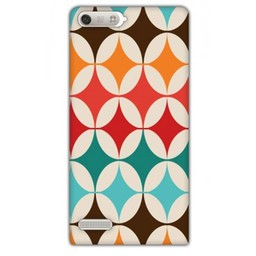 Huawei Ascend G6  Colours