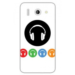 Huawei Ascend G510  DJ Look