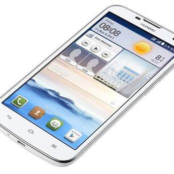 Huawei Ascend G730 TPU hoesje Beertje